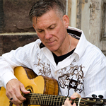 Live Music at The Still House: Mark Loy