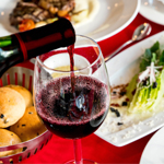 Spring Wine Pairing Dinner - Restaurant Favorites