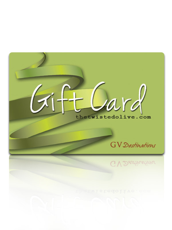 Twisted Olive Gift Cards