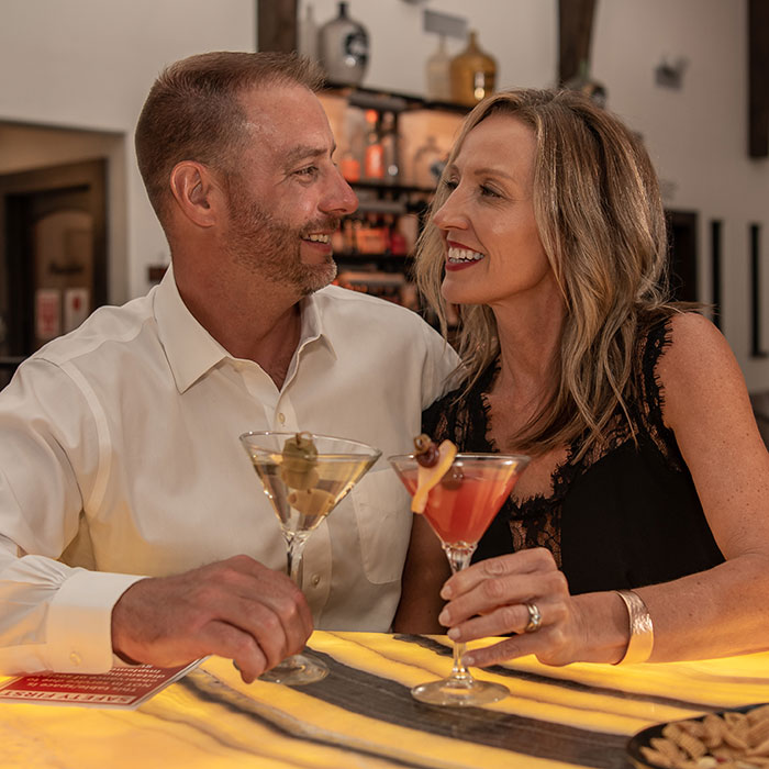 Couples & Cocktails - Valentine's Dinner Feb. 12