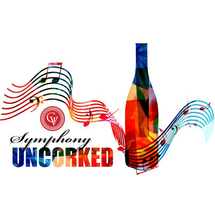 Symphony Uncorked with Brian Klickman April 28