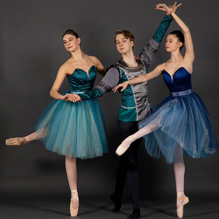 Cleveland Ballet - Repertory Performance (General)